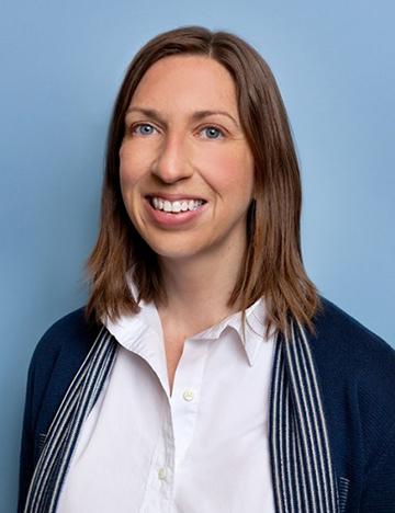 Kristin Smith-Crowe