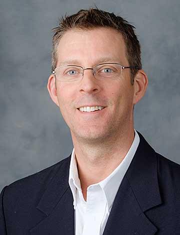 Dr. R. Michael Furr